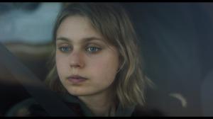 Nika incarnée par Ina Marija Bartaité. DR